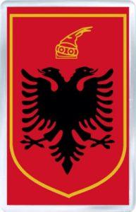 Албания герб