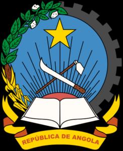 Ангола герб