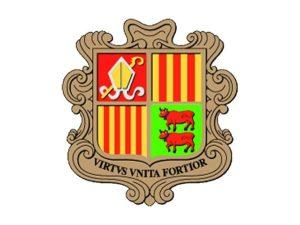 Андорра герб