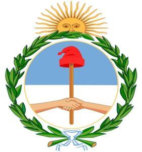 Аргентина герб
