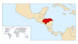 Гондурас - интересные факты