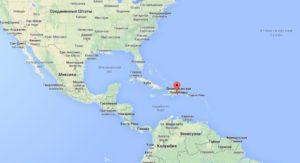 Доминикана - интересные факты