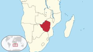 Зимбабве - интересные факты